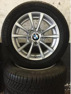 BMW winterbanden_BMW velgen